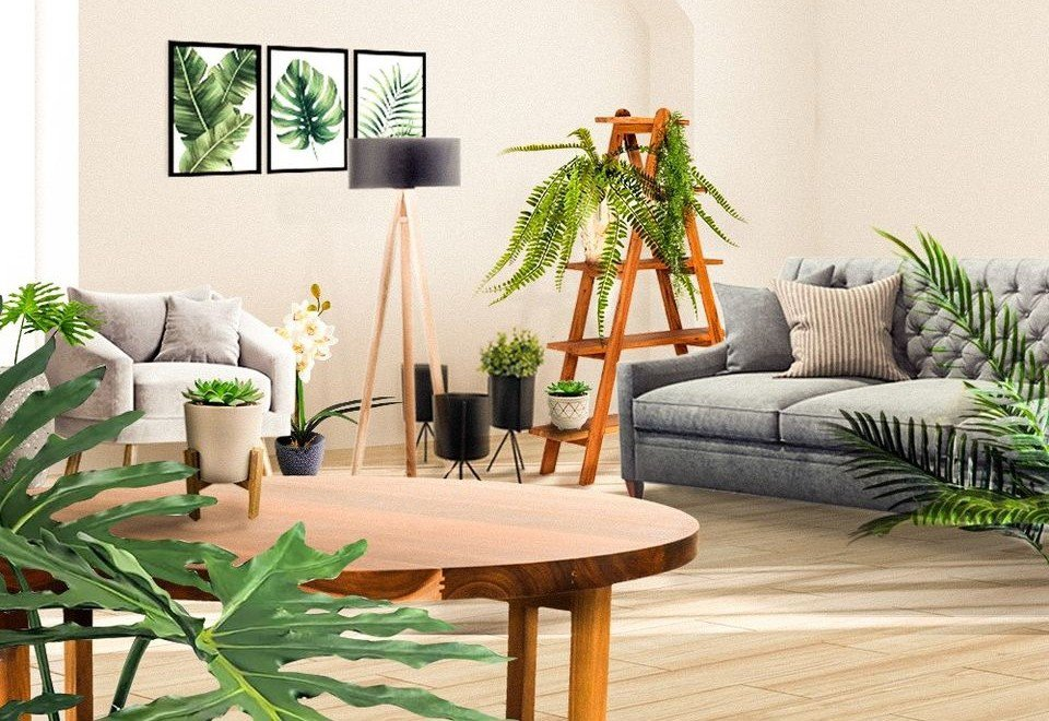 urban jungle decoracao com plantas 3